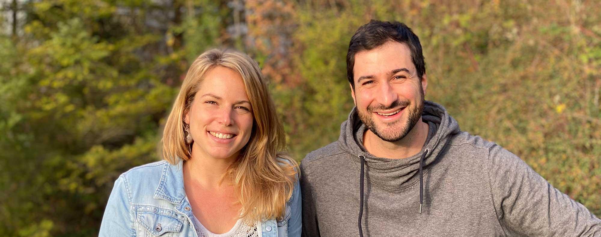 Markus und Susanne Mueller