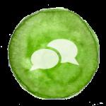 Kommunikation Icon