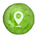 Regionalität Icon