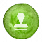 Qualität Icon
